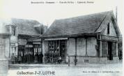 Café-épicerie DOUAY