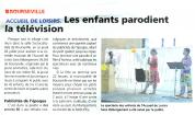 Article de L'Eclaireur